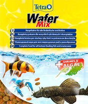 Tetra WaferMix  - корм для донных рыб и ракообразных