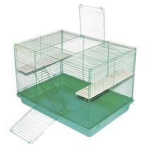 Клетка для грызунов универсальная 0233, 900*550*600 (h) мм