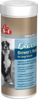 8in1 Excel Brewer's Yeast for large breed