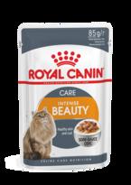 Royal Canin Beauty влажный корм для кошек в паучах соус 85г