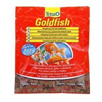 Корм Tetra Goldfish для всех видов золотых рыбок в хлопьях - 12 г
