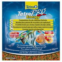 Tetra Pro Energy Crisps - 12 г