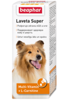 Кормовая добавка Laveta Super для собак