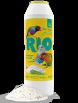 RIO Гигиенический песок с экстрактом эвкалипта и ракушечником